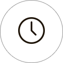 ikona laikrodis